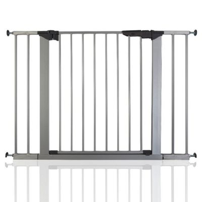 Safetots No Screw Gate Silver 99 - 106.3cm