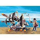 Playmobil Eret And Ballista