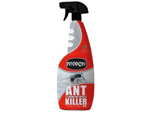 Vitax Nippon Ant Killer Ready To Use Spray 750ml