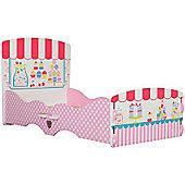 Kidsaw Patisserie Junior Bed