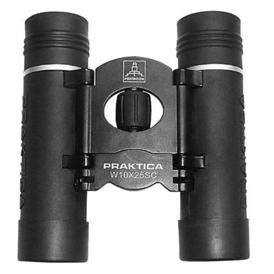 Praktica W10x25SC Binocular