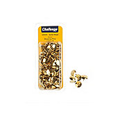Shaw Challenge Drawing Pins 10Mm Clam
