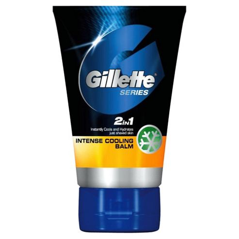 Gillette Series Aftershave Balm Ice Cool 100ml