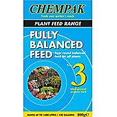 Chempak Liquid Fertilizer No.3 - Full Balance Feed 800g