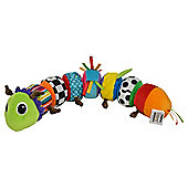 Lamaze Mix and Match Caterpillar