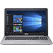 "ASUS K501 15.6"" Intel Core i5 Windows 10 8GB RAM 1000GB Laptop Silver"