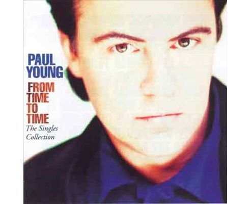 From Time To Time - Singles Collection