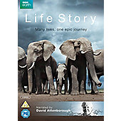 Life Story (DVD)