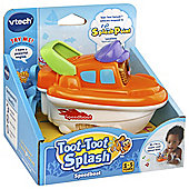 VTech Toot-Toot Splash Speed Boat Playset