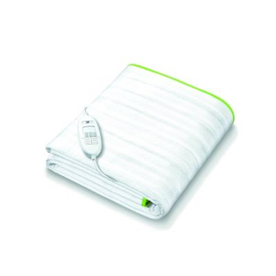 Beurer EcoLogic Double Heated Electric Under Blanket