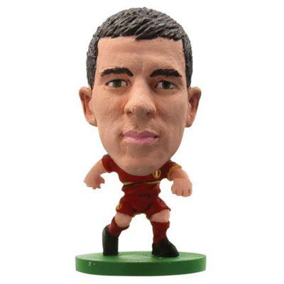 SoccerStarz Figure Belgium Eden Hazard