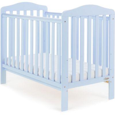 OBaby Ludlow Cot (Bonbon Blue)