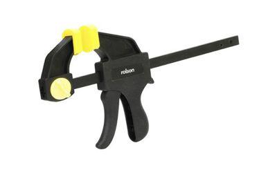 Rolson Lightweight Rapid Bar Clamp (150mm)
