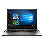"HP 14-an060sa 14"" Laptop AMD E2-7110 Quad Core 4GB 1TB Windows 10"