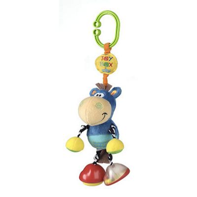 Playgro - Play & Grow Dingly Dangly Clip Clop Horse
