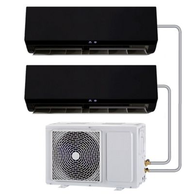 ElectrIQ eiq-9K9KC18KWMINVB Air conditioner
