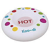 Koo-di Bath Thermometer Multi