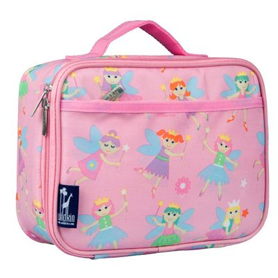Kids' Lunch Box- Little Fairies