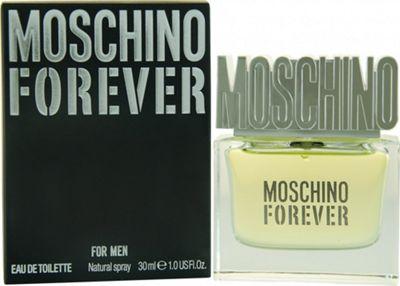 Moschino Forever Eau de Toilette (EDT) 30ml Spray For Men