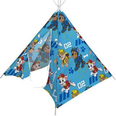 Paw Patrol Teepee Indoor Play Tent