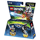 LEGO Dimensions LEGO Batman Movie Fun Pack
