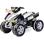 Caretero Raptor Ride On (Black)