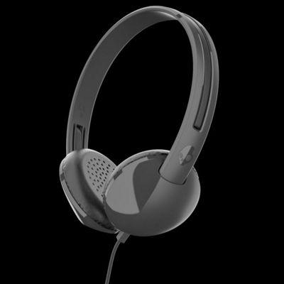 Skullcandy Stim Headphones Black/Charcoal/Black
