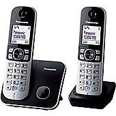 Panasonic KX-TG6812EB DECT Cordless Phone