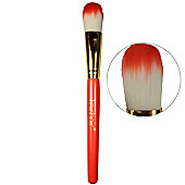 Technic Cosmetic Foundation Make-Up Brush