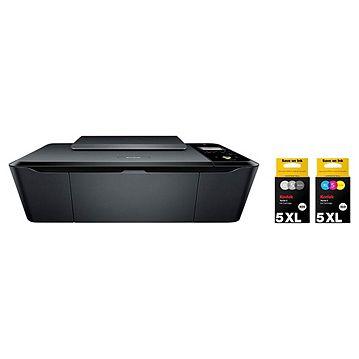 Kodak Verite 55, Wireless, All-in-one, Colour, Inkjet Printer