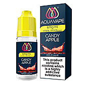 Candy Apple E-liquid - 6mg
