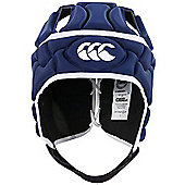 Canterbury Club Plus Headguard - Navy - Blue