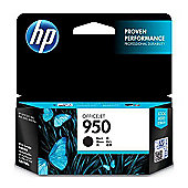 Hewlett-Packard 950 Ink Cartridge for HP Officejet Pro 8100 ePrinter Series/Officejet Pro 8600 e-All-in-One Series - Black