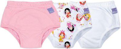 Bambino Mio Potty Training Pants 3 Pack Fairy - 2-3 Years
