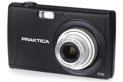 Praktica Luxmedia Z250 20MP 1/2.3