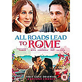 All Roads Lead To Rome DVD