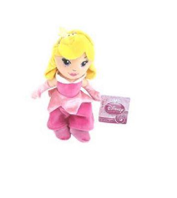 Disney Princess Aurora 8 Inch Plush Doll