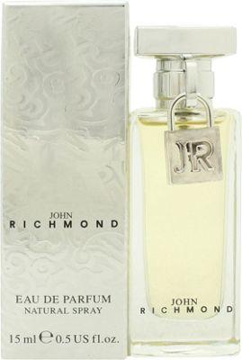 John Richmond Eau de Parfum (EDP) 15ml Spray For Women
