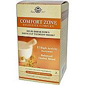Solgar Comfort Zone Digestive Complex Veg Caps 90