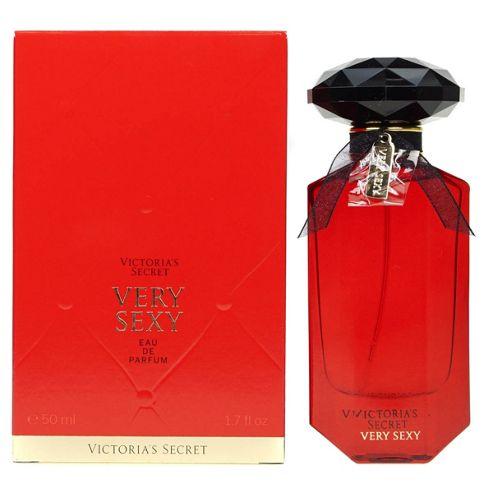 Victoria's Secret Very Sexy 50ml Eau De Parfum