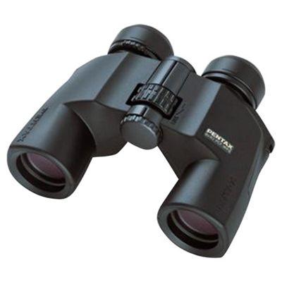 Pentax PCF WP II 8x40 Porro-Prism Binoculars