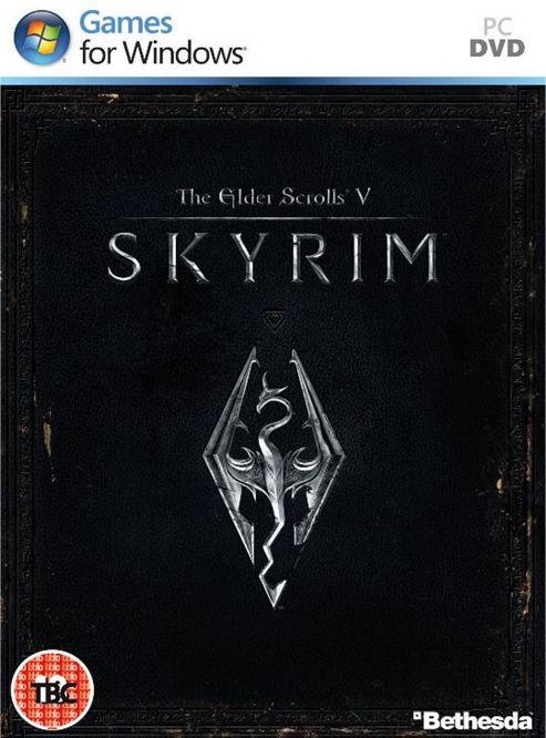 The Elder Scrolls V - Skyrim (PC)