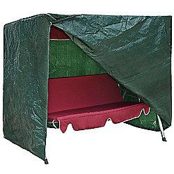 Durable Waterproof Outdoor 2 Seater Swing Set Cover