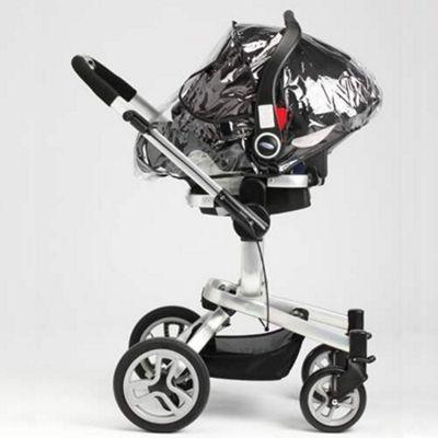 Graco Logico S Car Seat Raincover