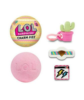 L.O.L. Surprise Charm Fizz Series 3