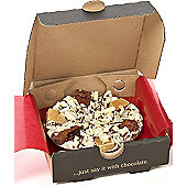 Funky Hampers - Mini Chocolate Pizza Gift