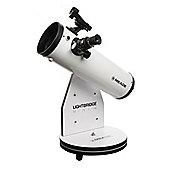 Meade LightBridge Mini Dobsonian 114mm Telescope