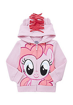 Hasbro My Little Pony Pinkie Pie Hoodie - Pink