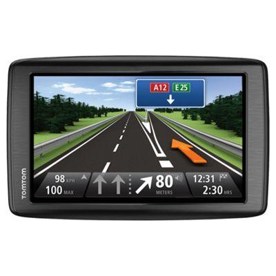 TomTom Start 60 Sat Nav 6inch Screen with European Maps