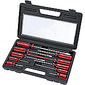 Draper Redline 68007 Screwdriver Set (10-Piece)